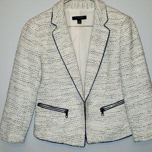 Ann Taylor Dress Jacket